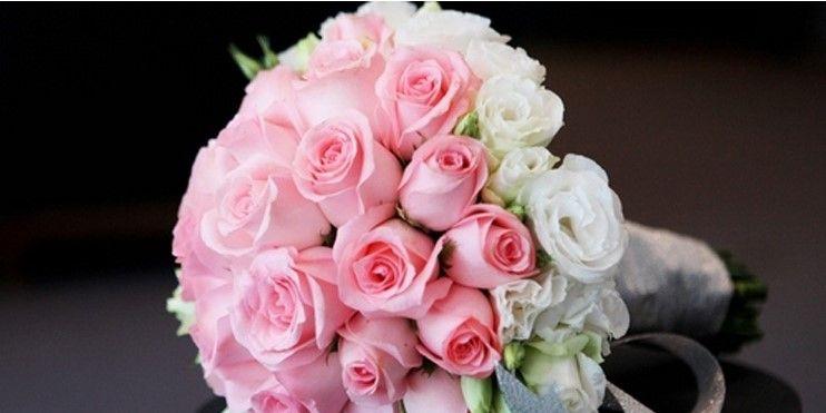 新娘手捧花颜色怎么选 手捧花处理方法