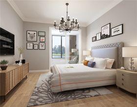 90平米三宜家风格卧室图片大全