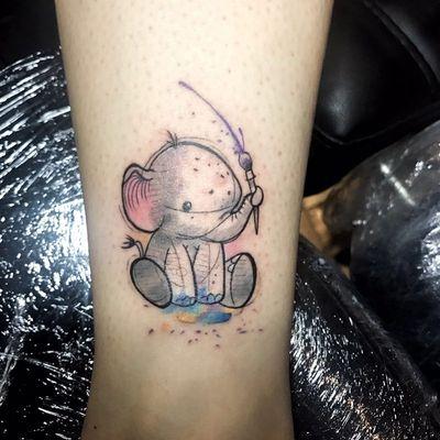 作品秀纹身款式图-大众点评纹身图案大全