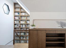 140平米四室两厅中式风格楼梯间装修效果图