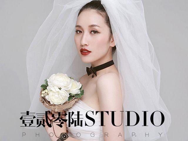 壹贰零陆-STUDIO摄影机构
