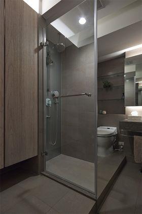 130平米三室两厅其他风格卫生间图