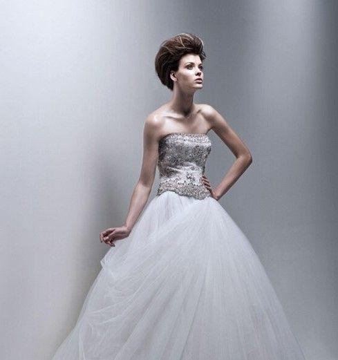 结婚小攻略:婚纱风格的简要介绍