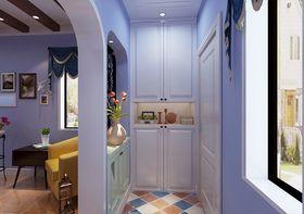 140平米别墅东南亚风格走廊设计图