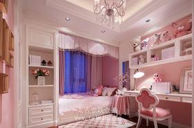 20万以上140平米四室两厅美式风格儿童房效果图