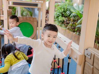 爱幼思双语幼儿园