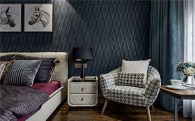 70平米現代簡約風格臥室圖片大全