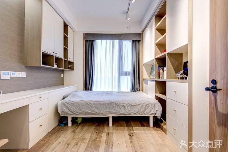 90平米四北欧风格儿童房拼贴效果图v风格装修照片图片
