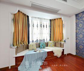 豪华型140平米四室两厅美式风格其他区域装修案例