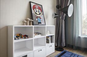 140平米四中式风格儿童房装修案例