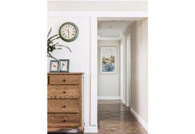100平米四室两厅美式风格走廊图