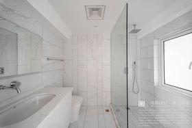 140平米復式日式風格衛生間圖片大全