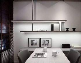 120平米三现代简约风格餐厅图
