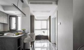 130平米四室两厅其他风格走廊欣赏图