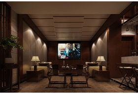 豪华型140平米别墅其他风格影音室效果图