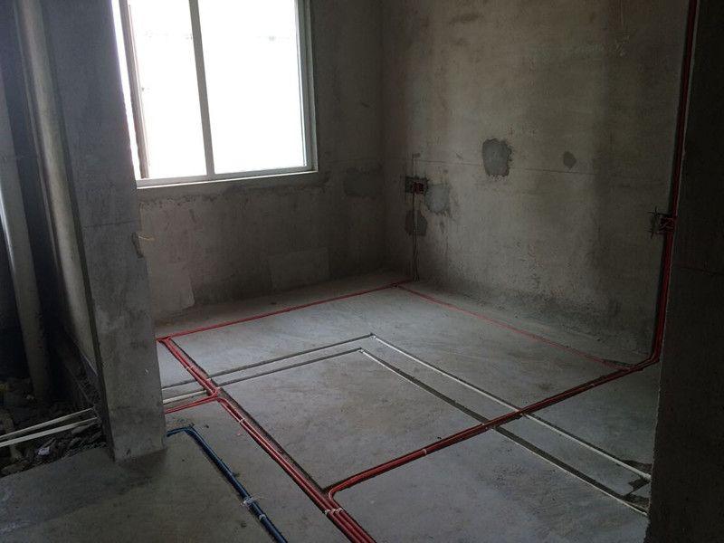 装修中水电改造规范,家装水电验收要点