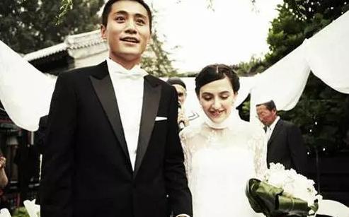 刘烨小公举嫁得真好!有这么漂亮的绝世好妻