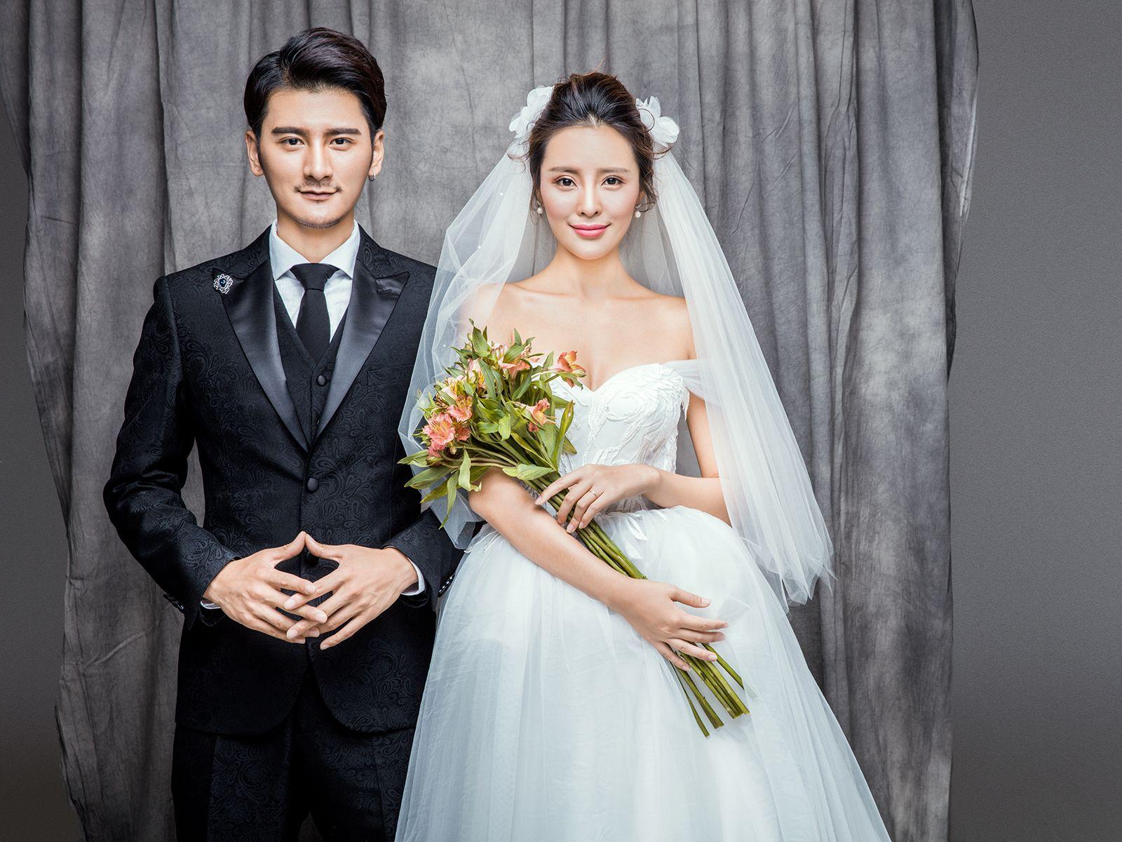 摩登首尔韩国新派婚纱摄影