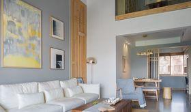 140平米日式风格客厅欣赏图