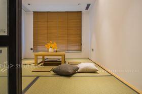 140平米四室两厅现代简约风格储藏室效果图