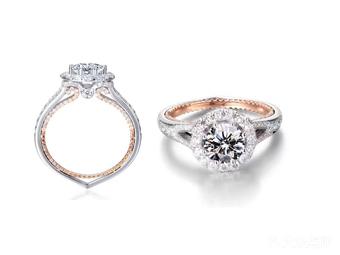 钻初生活钻石珠宝定制