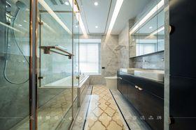 20萬以上140平米四室兩廳其他風格衛生間圖片
