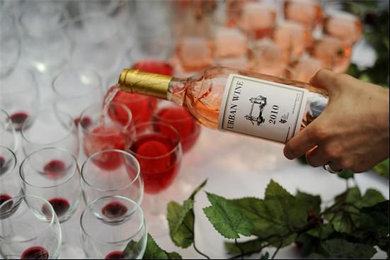 新人必看 西式婚宴上的喝酒礼仪