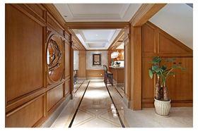 80平米北欧风格走廊装修案例