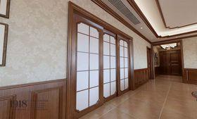 140平米四欧式风格客厅装修案例