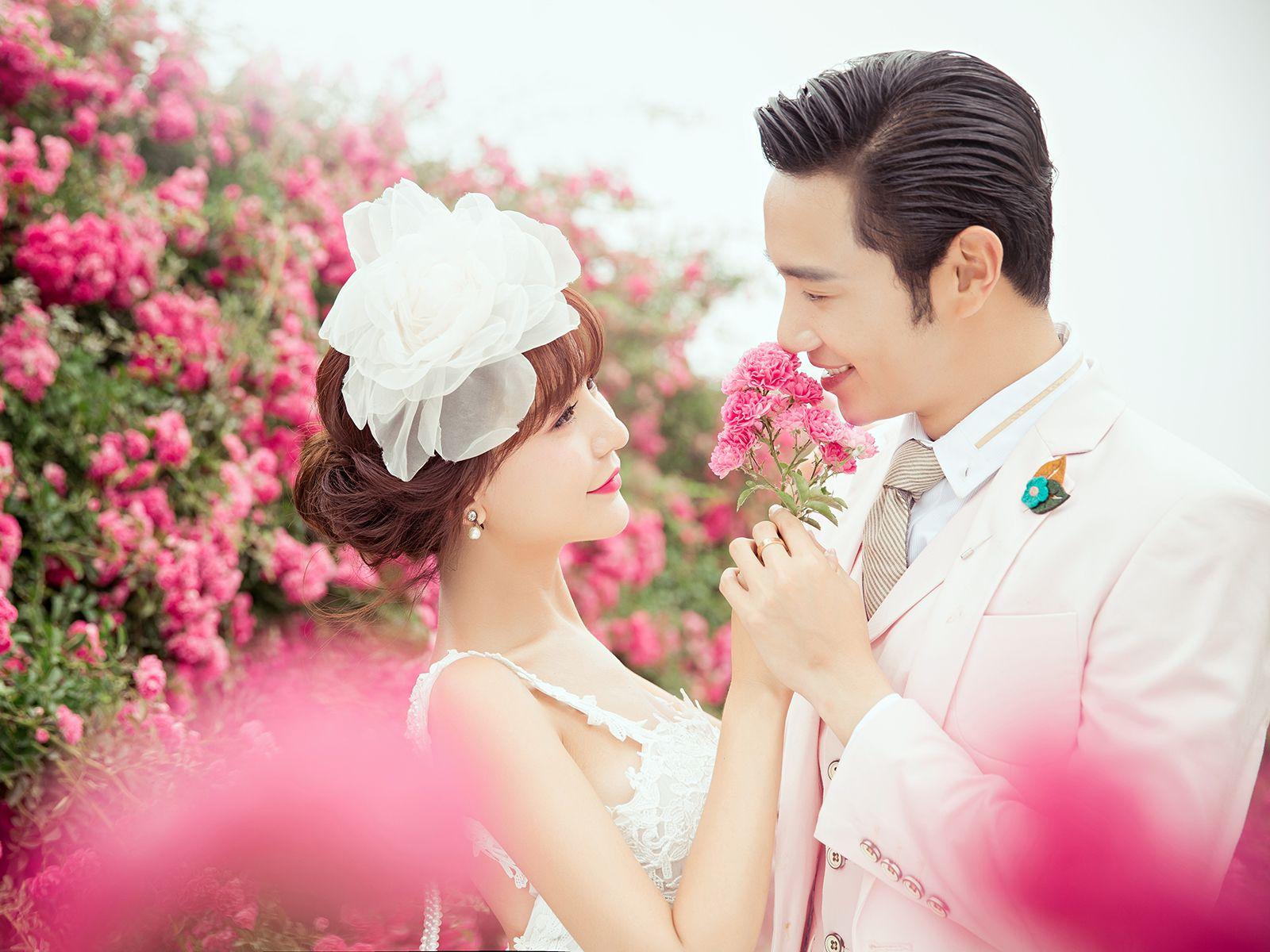 艾玛国际婚纱摄影(江阴店)