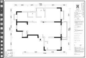 10-15万130平米三室两厅美式风格客厅图片