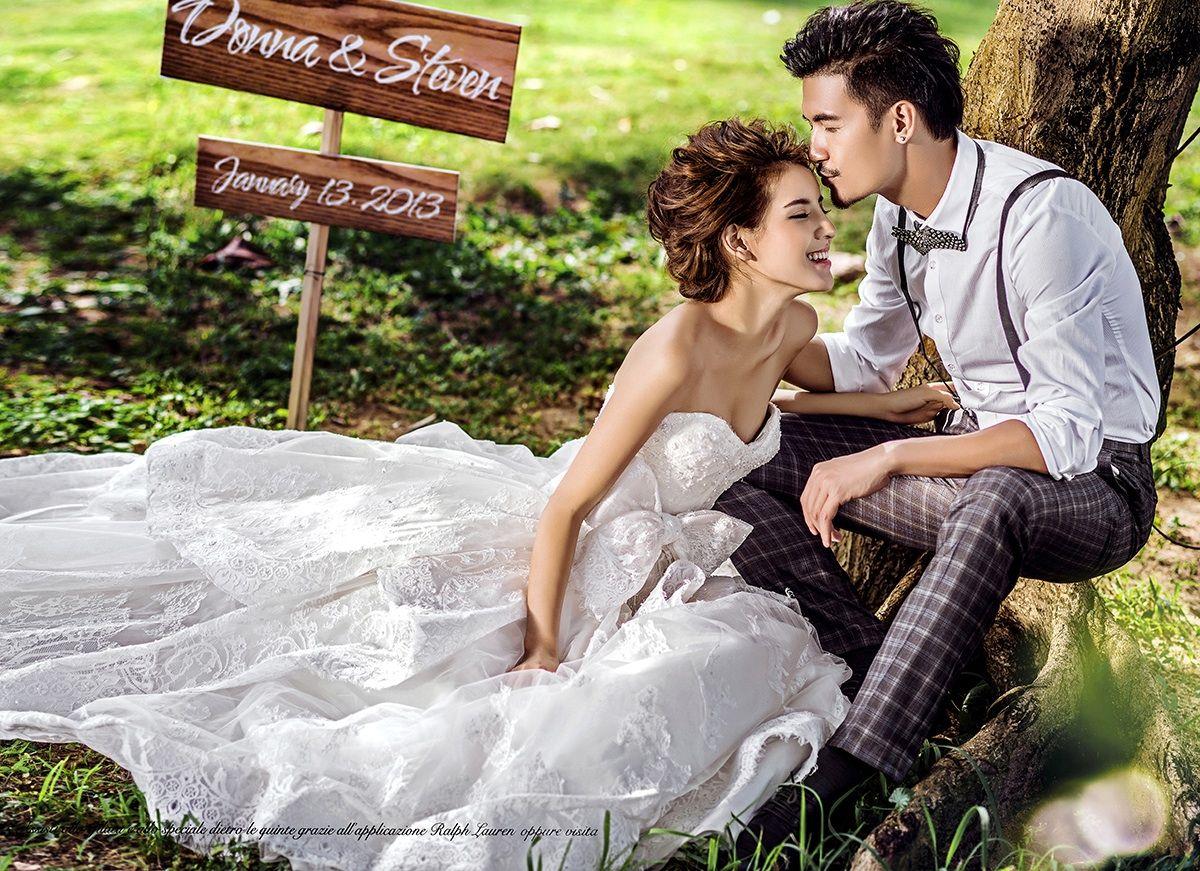 I•M私人婚纱摄影会馆