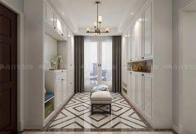 140平米四室两厅美式风格储藏室装修效果图