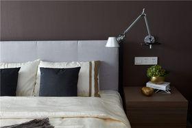 130平米四現代簡約風格臥室設計圖