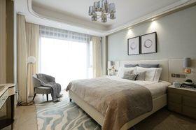 90平米其他风格卧室效果图