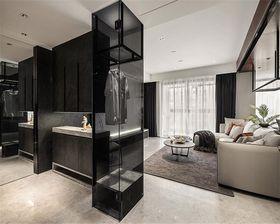 140平米四室兩廳現代簡約風格客廳設計圖