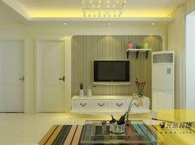 韩式风格客厅装修案例