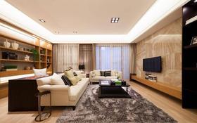 120平米三室两厅日式风格客厅装修案例