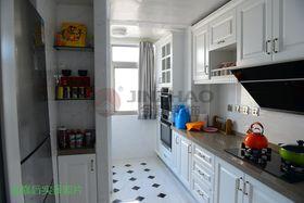 5-10万80平米现代简约风格厨房设计图