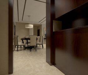 经济型130平米三室两厅中式风格餐厅图片大全