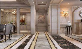 140平米四欧式风格走廊欣赏图