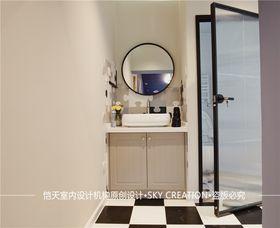 豪華型130平米復式混搭風格衛生間效果圖