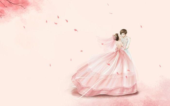 如何DIY一场浪漫婚礼