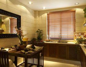 5-10万140平米复式东南亚风格厨房装修图片大全
