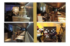 140平米东南亚风格餐厅装修案例