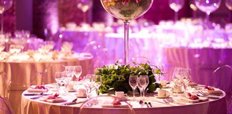 婚宴座位安排原则六大原则应遵守