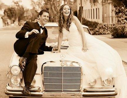 西湖、伞下,我们举办一个另类的古风婚礼吧