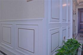 130平米四室两厅混搭风格走廊装修效果图