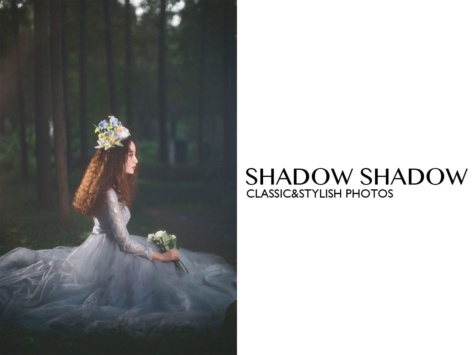 捕烽劫影婚纱摄影 SHADOWSHADOW Studio