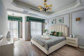 130平米四现代简约风格卧室图